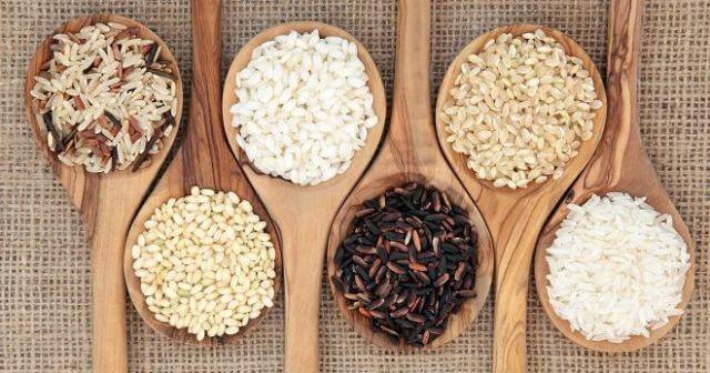 Розвантажувальний день на рисі: схуднення і очищення організму