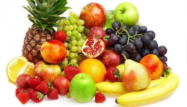 Розвантажувальний день на фруктах і овочах: худнемо корисно і ефективно