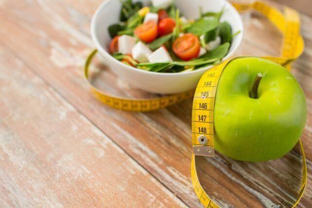 Яблучна дієта для схуднення: правила, меню і результати