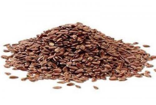 Насіння льону натщесерце вранці: користь, рецепти